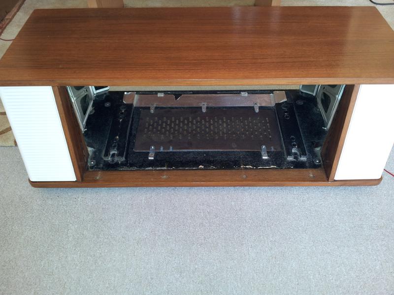 philips capella reverbeo b7x43a 22. Black Bedroom Furniture Sets. Home Design Ideas